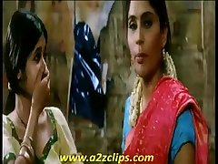 Girls Kissing-Dil Dosti Etc