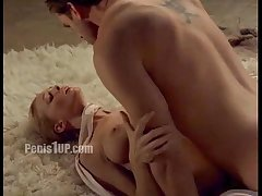 Heather Graham - Killing Me Softly (scarf sex)