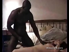 interracial tap and fuck