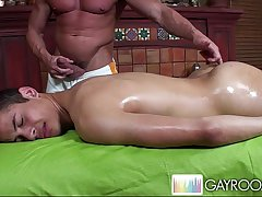 Seth Massage Sex