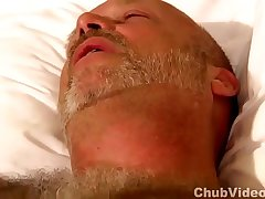 Daddy Bear With A Big Dick
