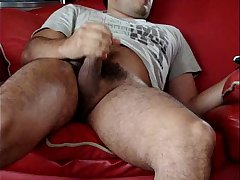 Big Dick Cum - Chile