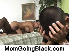 Watching My Mommy Go Black Teri Weigel 6