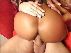 Marie Luv - Sex And Submission