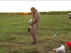 Hot Russian outdoor party   Amateur Porn Videos, Teens Movies  Public Clips