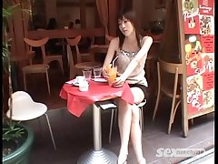 japanese tall woman 1