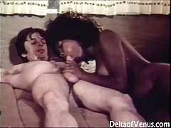 Vintage Interracial Erotica 1970s - The Undeceptive Governing